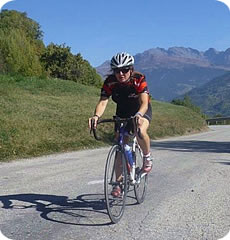 Alpine Cadence : Alpine training camps for cyclists : Tour de France 2011